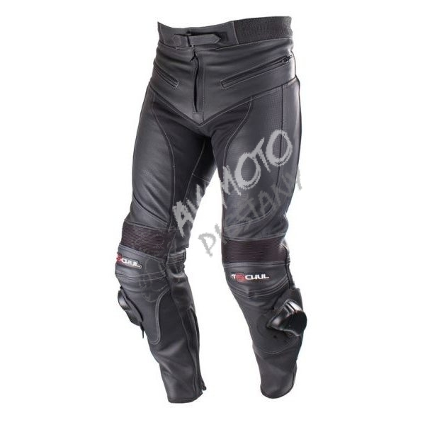 nohavice-na-motorku-tschul-m-60-cierne