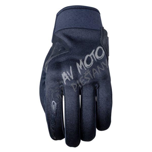 globe-black-five-rukavice