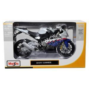 Modely motocykov